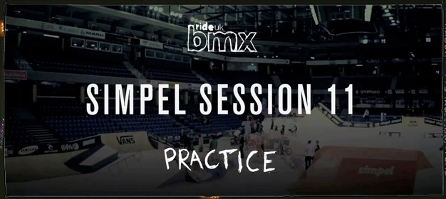 Simpel Session 11 Practice Highlights