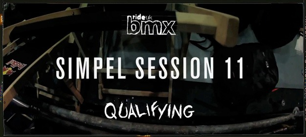 Simpel Session 11 Qualifying Videos