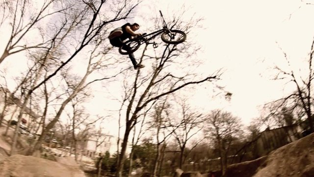 Matt Priest Amity Bike Co edit