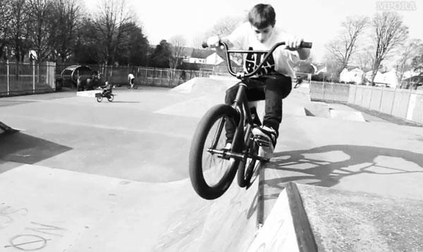 Catch Up: Brighton BMX Co.