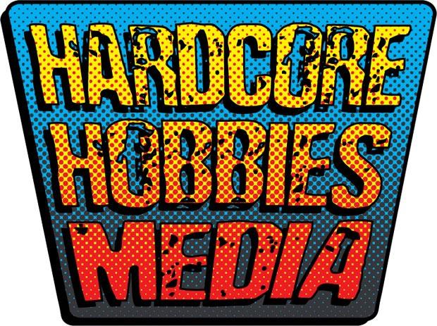 HARDCORE HOBBIES - VINTAGE VIDEOS ONLINE!