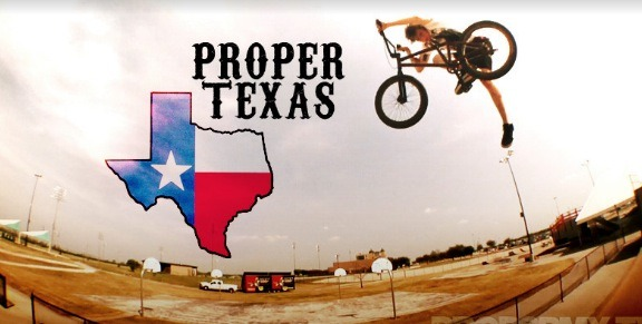 Proper in Texas