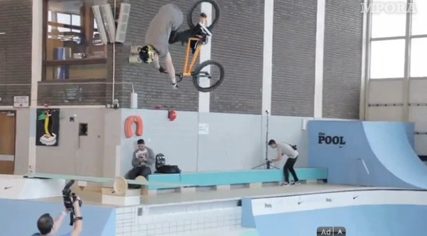 Nike presents The Pool - Day One Video