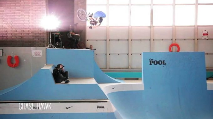 Nike presents The Pool – Practice Highlights