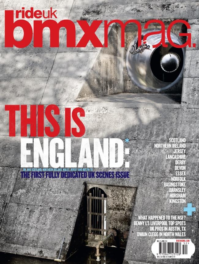 Issue 152 Cover Sneak Peek