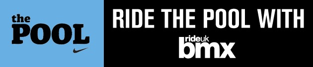 Ride UK invites you to a VIP session at The Pool…