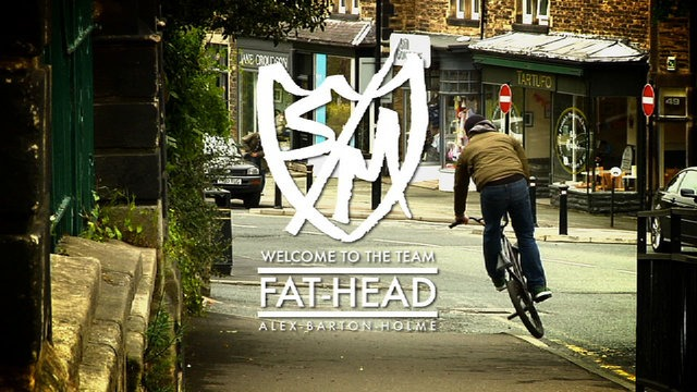 S&M Welcomes Fat Head to the team.