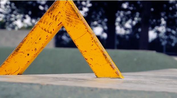 Kings Field Skatepark Walkthrough