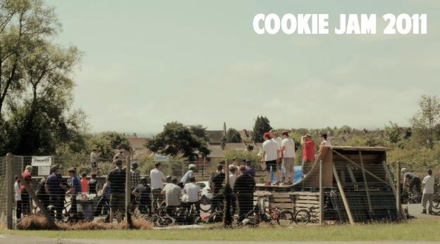 Cookie Jam 2011