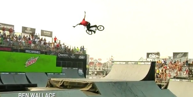 Monster Energy at Dew Tour