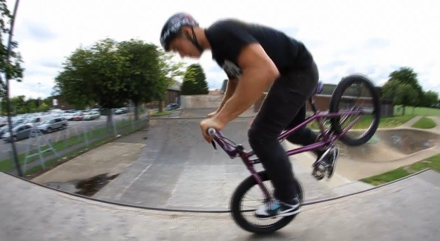 Quick fix with Isaac Lesser