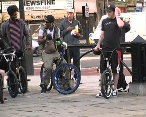 A Bike Co UK Tour edits