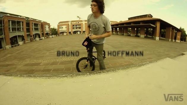Bruno Hoffman Summer edit - Bonus