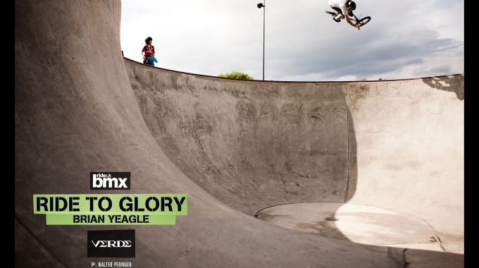 Wallpapers: Ride To Glory 2011