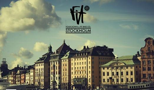 Fit UK In Sweden