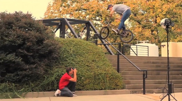 Nathan Williams' Welcome to Eclat edit.