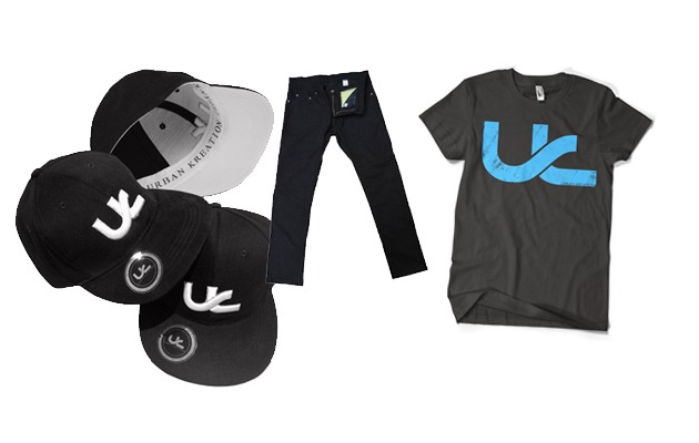 ENDED - For The Win: Day 4 - Urban Kreation package