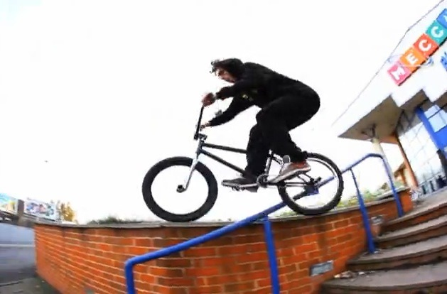 Another edit from LS6 BMX