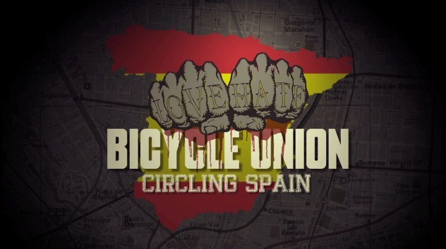 Bicycle Union: Circling Spain