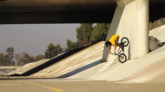 Shane Weston Flybikes Edit