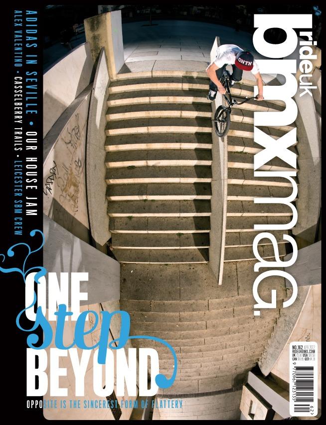 Issue 162 Cover Sneak Peek