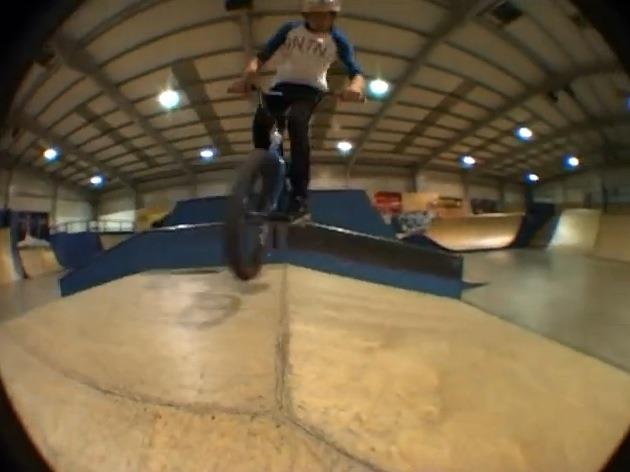 Nearly Skatepark Mix