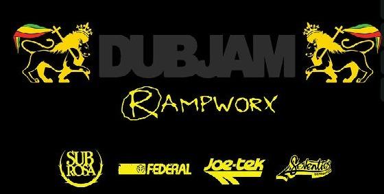 DUB JAM Rampworx 2012