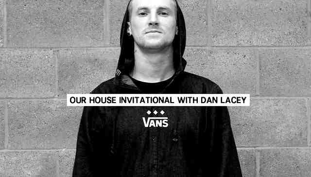 Our House Jam with Dan Lacey