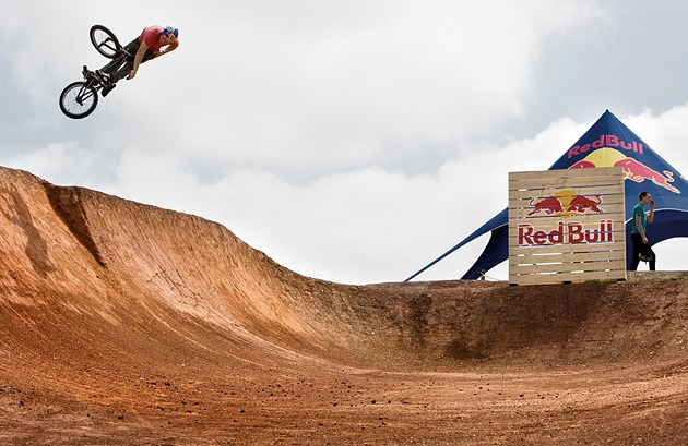 ENDED: Red Bull Empire of Dirt Package