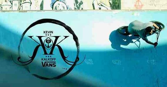 Kevin Kalkoff VANS Edit