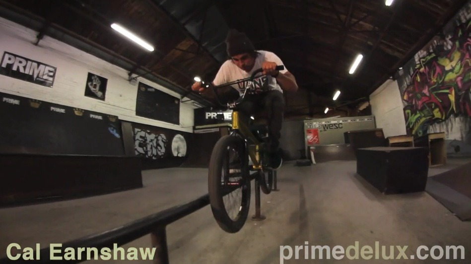 Prime Skatepark After Hours - Torquay Boys