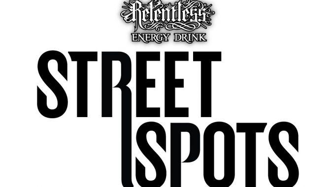 Relentless Energy Drink Street Spots Teaser