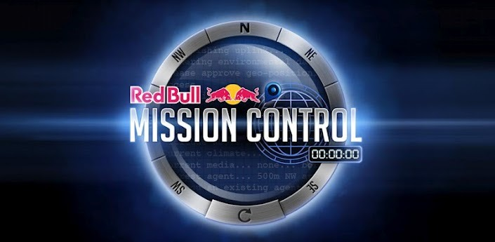 Red Bull Mission Control - This Weekend.