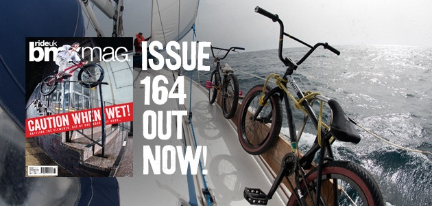 Issue 164 Out Now!