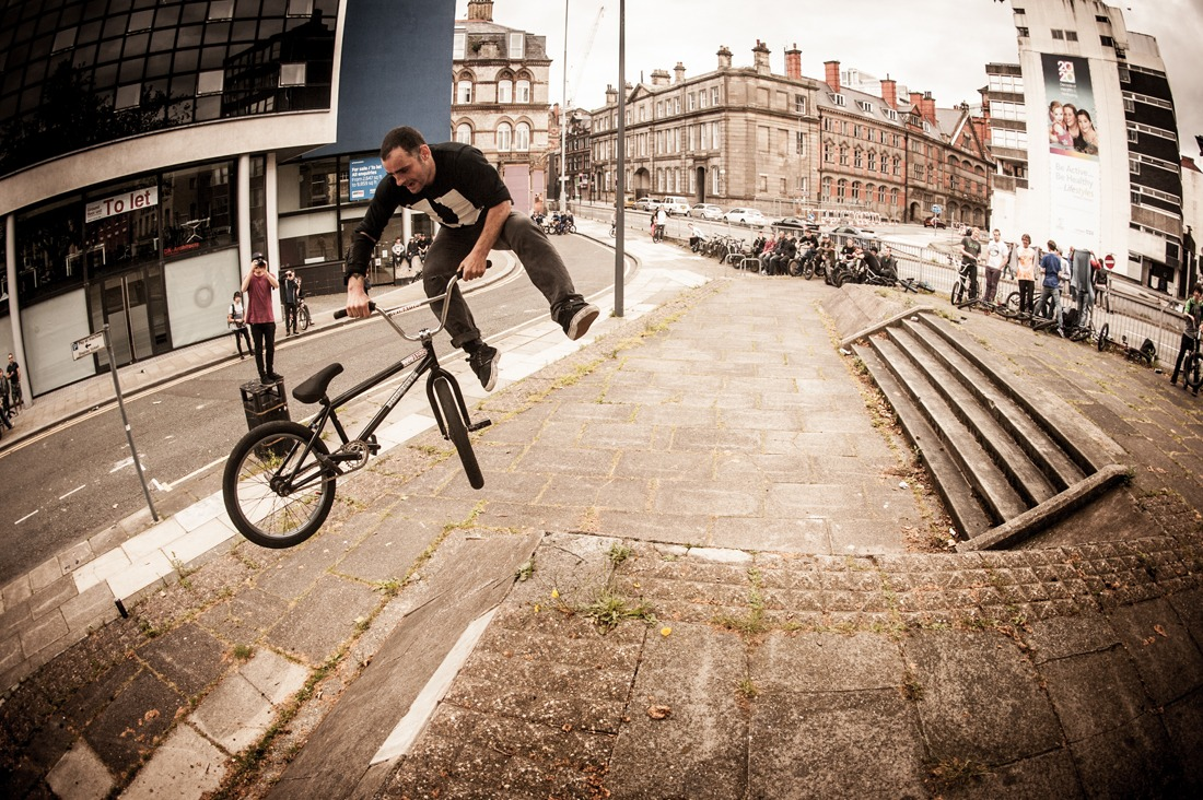 Isaac Clarke is proper legend! He came all the way from Portsmouth to shred all day. Hip whip at the Tunnel Banks.