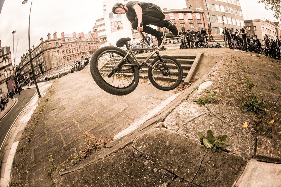 Sam Cunningham Downside Whip