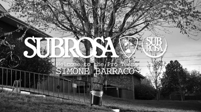 Simone Barraco - Welcome to the pro team edit