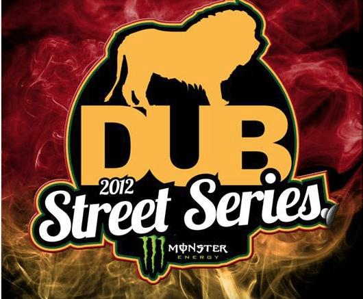 DUB 2012 Street Series - Liverpool Details