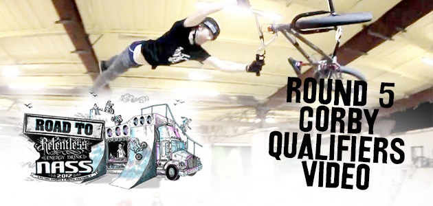 Road To Relentless Energy Drink Nass - ALL ENGLAND QUALIFIER
