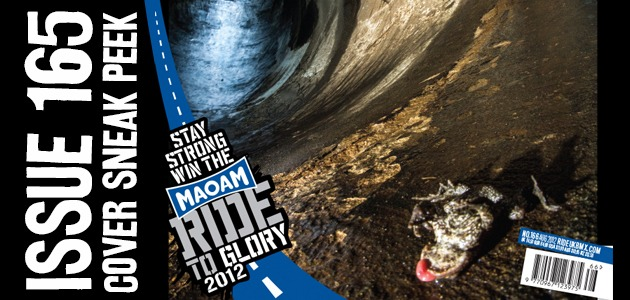 Ride To Glory Issue Cover Sneak Peek (166)