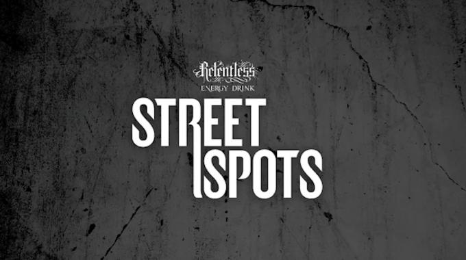 Relentless NASS Street Spots Video + Results