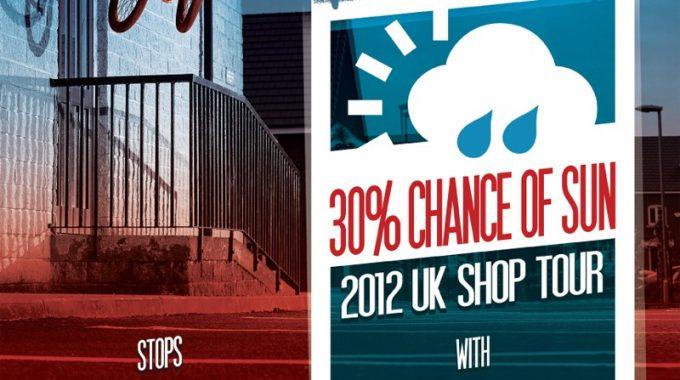 BSD 30% Of Sun UK Shop Tour