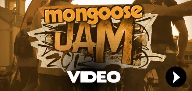 Mongoose Jam 2012 Video!