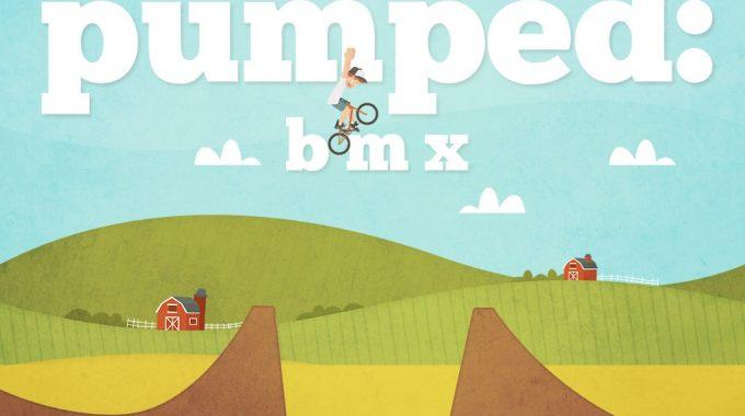Finally a BMX App - Pumped: BMX