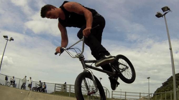 Joe and Jase Kis BikeCo Edit