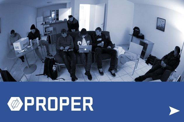 Ride To Glory 2012 - Vote Proper