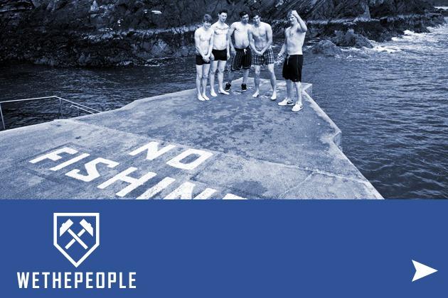 Ride To Glory 2012 - Vote Wethepeople