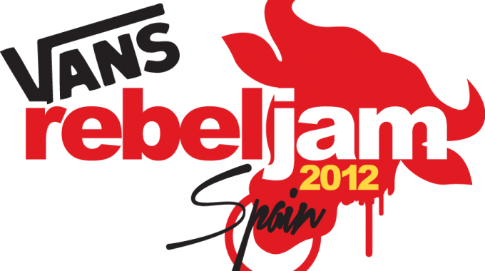 Vans Rebel Jam 2012