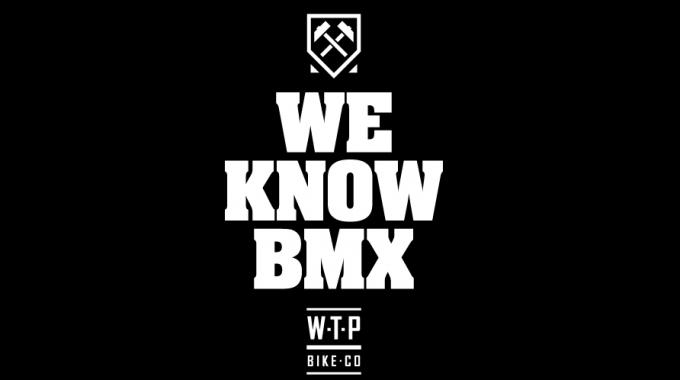 Wethepeople know BMX - Full 2013 complete range