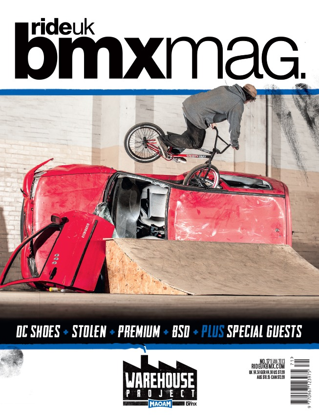 Issue 171 Out Now!